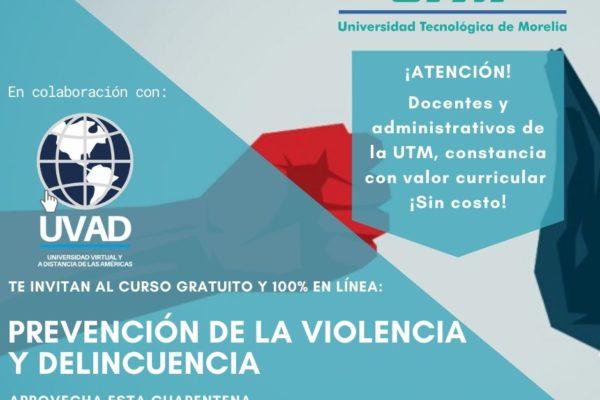 2DA PREVENCIÓN DE LA VIOLENCIA Y DELINCUENCIA (2)