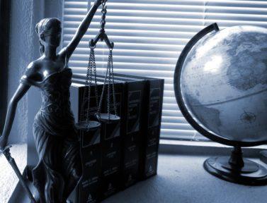 Bases constitucionales y legales de la Seguridad Pública