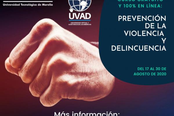 Copia de Copia de 2DA PREVENCIÓN DE LA VIOLENCIA Y DELINCUENCIA (1)