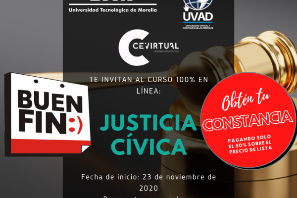 Copia de JUSTICIA CÍVICA 5 DE OCTUBRE